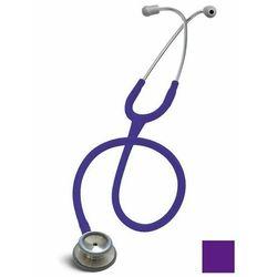 Stetoskop internistyczny Spirit Deluxe S601PF - indygo