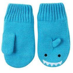 Zoocchini rękawiczki dziecięce rekin 6-12m