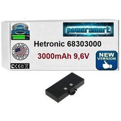 BATERIA AKUMULATOR Hetronic 68303000 FUA-07 HE010 FBH-1200 3000mAh