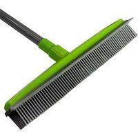 Pozostałe salony fryzjerskie i kosmetyczne, Gumowa Miotła Fryzjerska Do Zamiatania Włosów