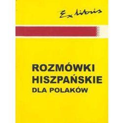Rozmówki hiszpańskie dla Polaków (opr. broszurowa)