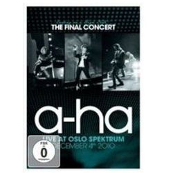 Ending On A High Note - Final Concert