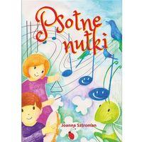 Książki dla młodzieży, Psotne nutki (opr. broszurowa)
