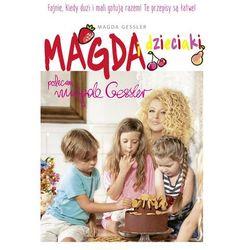 Magda i dzieciaki - Magda Gessler - ebook