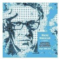 Pozostała muzyka rozrywkowa, SINGLE 2008-2012 - Maciej Z Zespolem Psychodancing Malenczuk (Płyta CD)