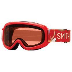 Gogle Narciarskie Smith Goggles Smith GAMBLER Kids GM3EFOX17