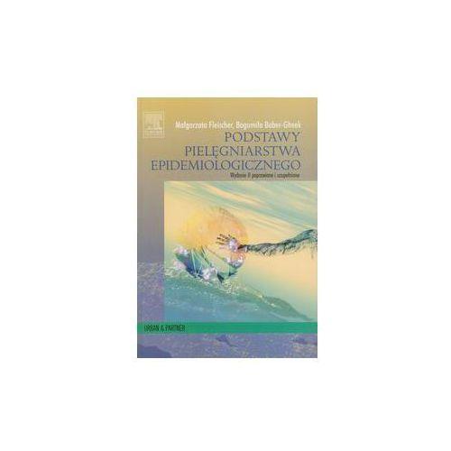 Książki medyczne, Podstawy pielęgniarstwa epidemiologicznego (opr. miękka)