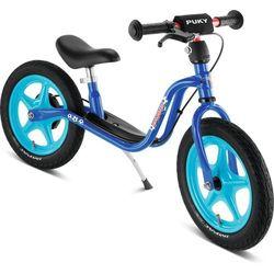PUKY Rowerek biegowy z hamulcem LR 1 BR blue
