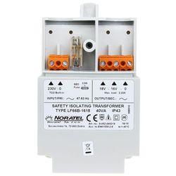Transformator 230V/18V AC do obudowy OPU-3 P, 40VA - TR40VA
