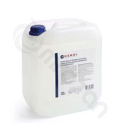 Preparat do płukania i nabłyszczania naczyń w zmywarkach 10 litrów HENDI 975015