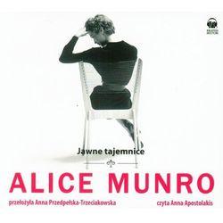 CD MP3 JAWNE TAJEMNICE - Wysyłka od 3,99