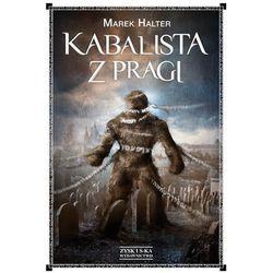 Kabalista z Pragi - CenoWakacje do -70% (opr. miękka)