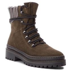 Trapery TOMMY HILFIGER - Modern Hiking Boot S FW0FW03048 Musk 203
