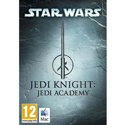 Star Wars Jedi Academy (PC)