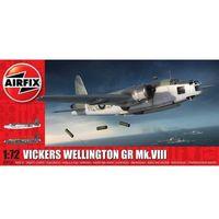 Figurki i postacie, Model Samolotu Vickers Wellingto n Mk.VIII