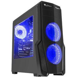 Genesis Titan 800 (niebieski) - produkt w magazynie - szybka wysyłka!