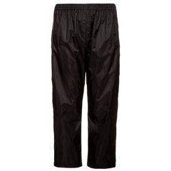 Regatta Pack-It Spodnie długie Dzieci czarny 152 Spodnie narciarskie