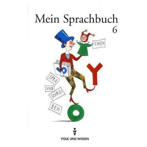 Pozostałe książki, Klasse 6 Heidrich, Marianne