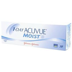 Johnson&Johnson 1 Day Acuvue Moist 30 sztuk