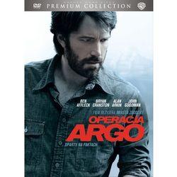 Operacja Argo [DVD] Premium Collection
