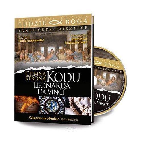 Filmy religijne i teologiczne, CIEMNA STRONA KODU LEONARDA DA VINCI + Film DVD wyprzedaz 03/19 (-20%)