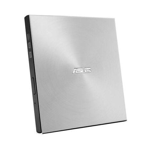 Napędy optyczne, ASUS DVD+/-RW SDRW-08U7M-U/SIL/G/AS/P2G Zen Drive srebrny