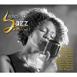 Ladies' Jazz Album Vol. 3