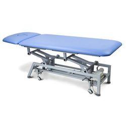 Stół rehabilitacyjny 2 cz. elektryczny Master 2E