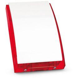 SP-4001 R Sygnalizator zewnętrzny akustyczno-optyczny Satel dioda czerwona
