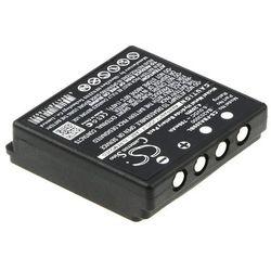 Bateria HBC FUB9NM BA209000 BA209060 BA20906 BA209061 700mAh 4.2Wh NiMH 6.0V