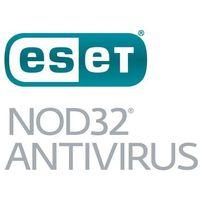 Oprogramowanie antywirusowe, ESET NOD32 Antivirus PL Kontynuacja 1U 2Y