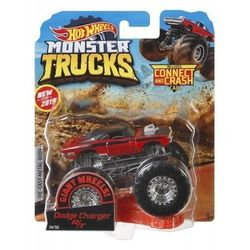 Pojazd monster truck