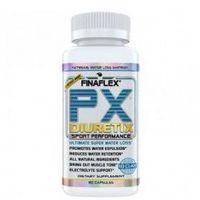 Redukcja tkanki tłuszczowej, FinaFlex PX Diuretix 80kaps.