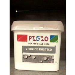 Lakier zabezpieczający Vernice Rustico Pigio