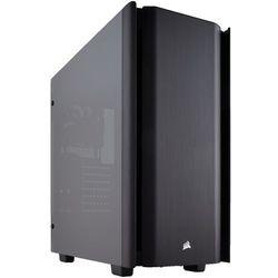 Corsair Obsidian Series 500D Premium Mid-Tower Case, Premium Tempered Glass and Aluminum