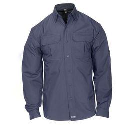 Koszula BlackHawk Tactical Shirt Cotton LS (długi rękaw) - 87TS01 - navy
