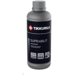 TIKKURILA SUPRABILIT- preparat do gruntowania i wzmacniania podłoży, 1l