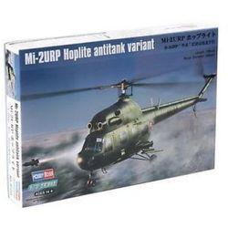 Model plastikowy Helikopter mi-2URP wariant przeciwpancerny Hoplite. Darmowy odbiór w niemal 100 księgarniach!