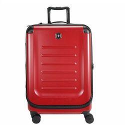 Victorinox Spectra™ 2.0 duża walizka poszerzana 78 cm / czerwona - Red ZAPISZ SIĘ DO NASZEGO NEWSLETTERA, A OTRZYMASZ VOUCHER Z 15% ZNIŻKĄ