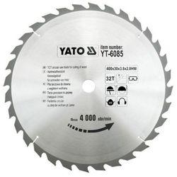Tarcza YATO YT-6085