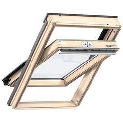 Okno dachowe VELUX GZL 1051: Rozmiar okna - 78x98