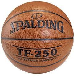 Piłka koszykowa SPALDING TF-250 (rozmiar 6)