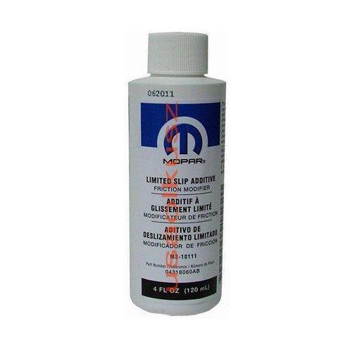 Pozostałe oleje, smary i płyny samochodowe, Oryginalny modyfikator do mostów LSD - MOPAR MS10111