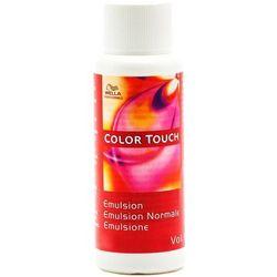 Oxydant WELLA COLOR TOUCH emulsja w kremie do farb 60ml 1,9%