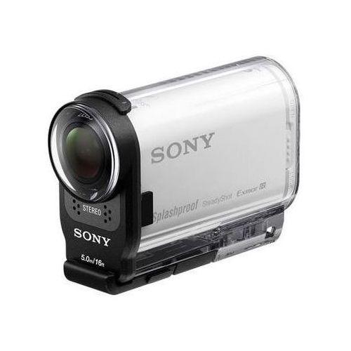 Kamery sportowe, Sony HDR-AS200