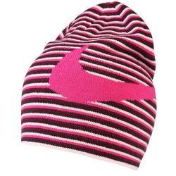 Nike Performance BEANIE REVERSIBLE Czapka arctic pink/active pink