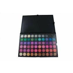 Paleta cieni do powiek 120 kolorów