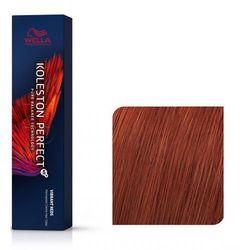 Wella Koleston Perfect ME+   Trwała farba do włosów 7/43 60ml