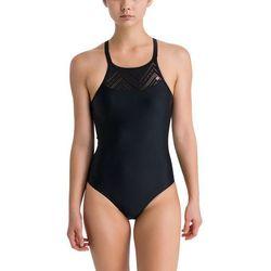 strój kąpielowy BENCH - Swimsuit Black Beauty (BK11179)