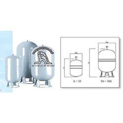 Naczynie wzbiorcze DS 35 CE - 35 litrów rabat 10%